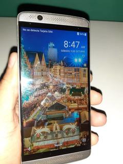 Telefono Smartphone Android Zte Axon 7 Mini
