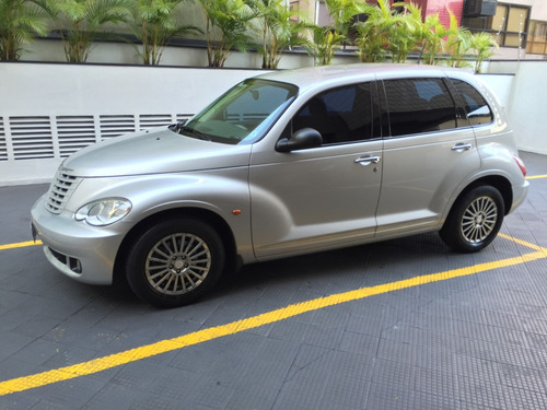 Chrysler Pt Cruiser 2.4 Classic 5p 2009 66700km