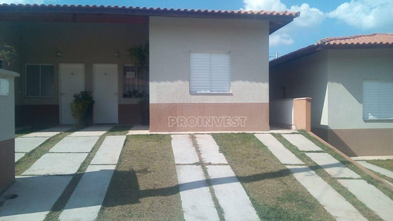 Casa A Venda, Reserva Acoty, Bairro Do Tijuco, Cotia. - Ca16196