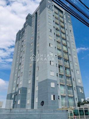 Apartamento Com 2 Dorms, Jardim Gonçalves, Sorocaba, Cod: 1086 - A1086