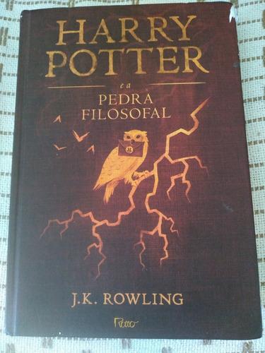 livro harry potter e a pedra filosofal capa dura mercado livre livro harry potter e a pedra filosofal capa dura r 28 88