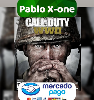 Call Of Duty Wwii Gold Edition Con Dlc Xboxone