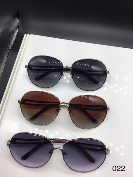 Oculos De Sol Feminino S022