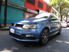 Volkswagen Polo 3p Hb Gti 1.8t,dsg,qc,ra17