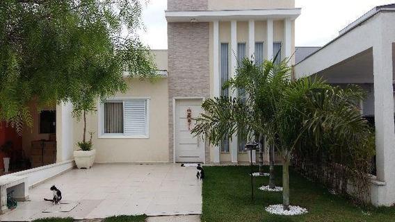 Venda Casa 3 Dormitórios 1 Suíte, 100 M² Por R$ 380.000 - Condomínio Horto Florestal Ii - Sorocaba/sp - Ca1183