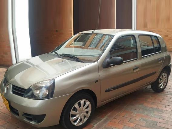Renault Clio Campus 1250cc Aa