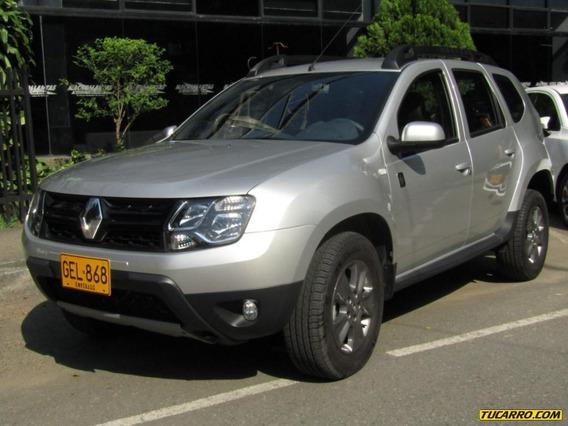 Renault Duster Dinamique 2000 Cc Mt 4x4