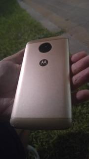 Motorola E4 Plus Liberado