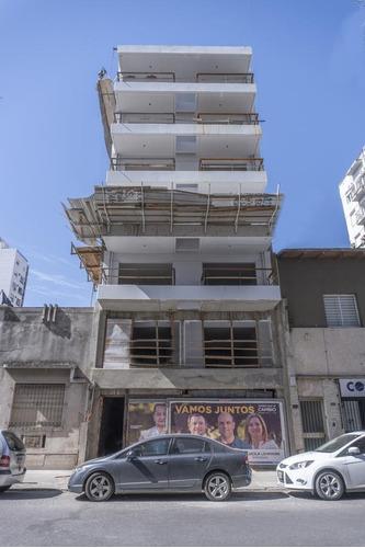 Imagen 1 de 16 de Depto En Construcción-precio Oportunidad! Frente Con Balcón! Excelente Zona. Pronta Entrega.