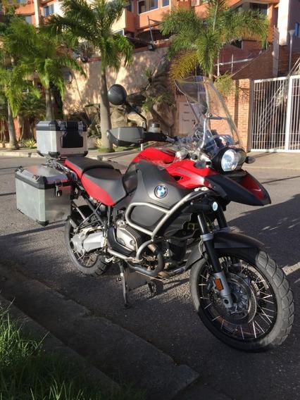 Bmw R1200 Gs Adventure