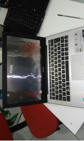 Notebook Ultra Thin S23 Para Reposição De Peças