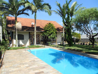 Casa Térrea À Venda. Condomínio Haras Bela Vista, Vargem Grande Paulista, Sp - Codigo: Ca11660 - Ca11660