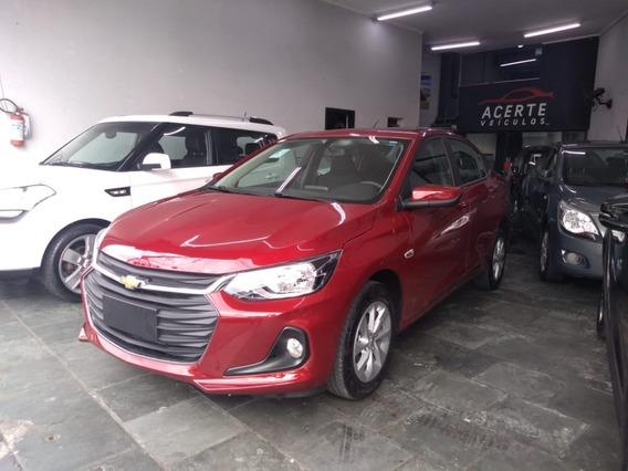 Chevrolet Novo Onix Ltz Plus 1.0 Turbo 2020