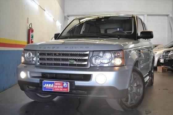 Land Rover Range Rover Sport 3.6 Hse 4x4 V8 32v Bi-turbo