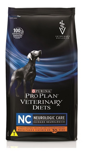 Ração Proplan Veterinary Diets Neurologic Cães 7,5 Kg