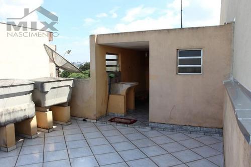 Casa Sobrado Em Nova Petropolis  -  São Bernardo Do Campo - 2084