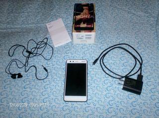 Nokia 2 , Liberado Lte 1 Gb Ram 8 Gb Android 7.1