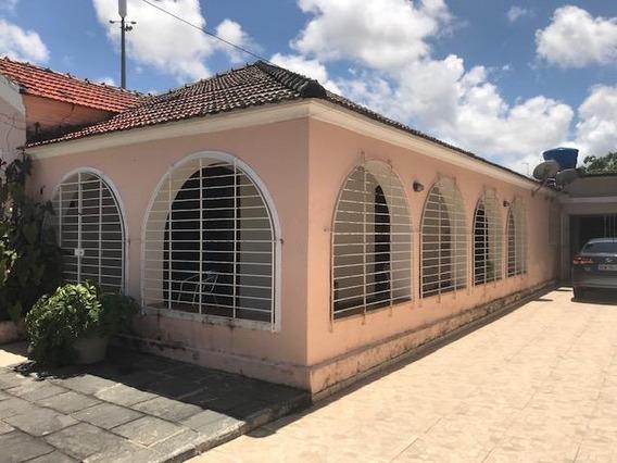 Casa Em Salgadinho, Olinda/pe De 300m² 3 Quartos À Venda Por R$ 680.000,00 - Ca174738