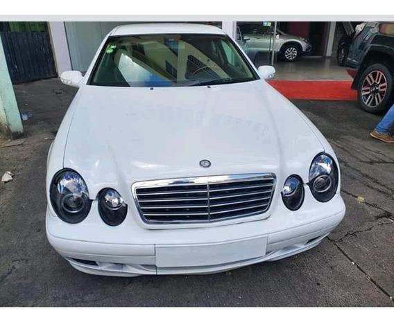 Mercedes-benz Clase Glk Clk 280