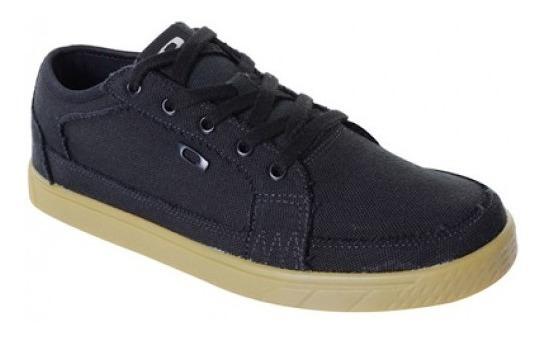 Zapatos Oakley Westcliff Black Gum 100 % Originales..