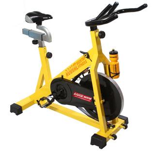 Bicicleta De Spinning Profesional 200 Kg - Rodial Argentina - Envío Gratis A Todo El País