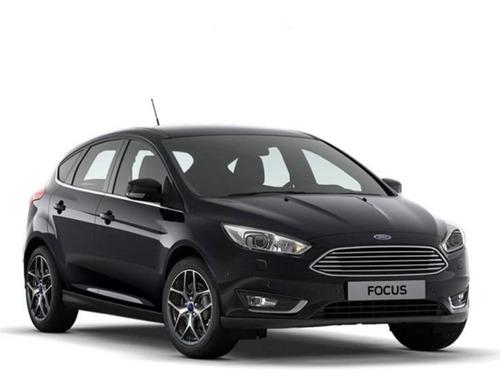 Ford Focus 2.0 Titanium Automatico | Descuenta Iva