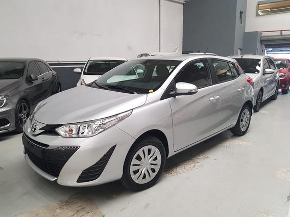 Toyota Yaris 1.5 107cv Xs 5 Puertas 0 Km Kansai