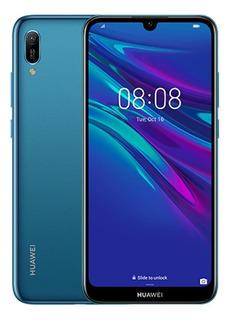Huawei Y6 2019 32 GB Azul zafiro 2 GB RAM
