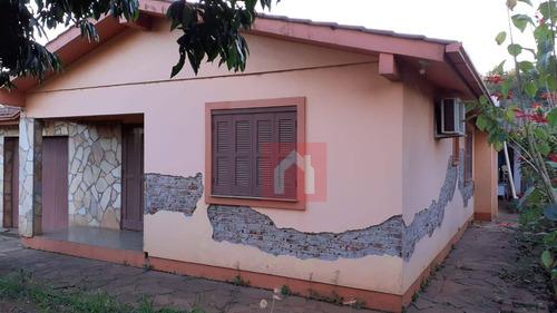 Imagem 1 de 15 de Chácara À Venda, 11634 M² Por R$ 851.000,00 - Linha - Estrela/rs - Ch0017