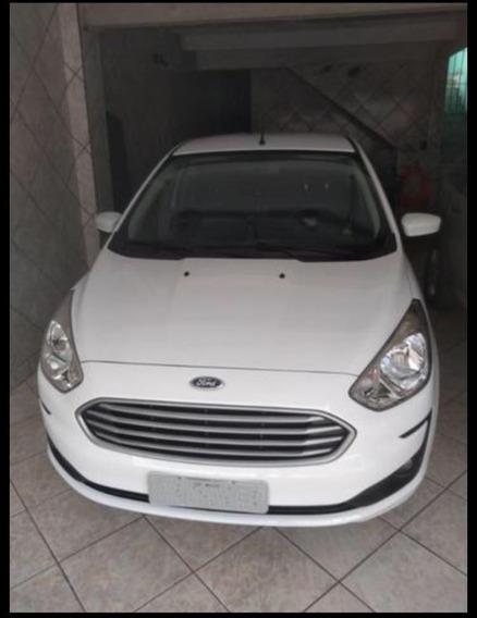 Ford Ka S.e 1.0 2019