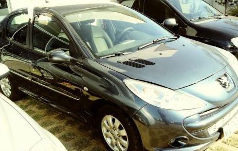 Peugeot 207 1.4 Quiksilver Flex 3p
