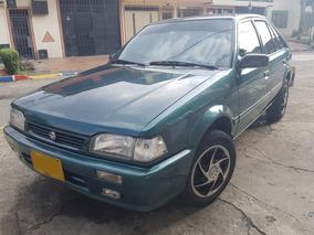 Mazda 323 Hs Mod.1997 Full Equipo Rines De Lujo