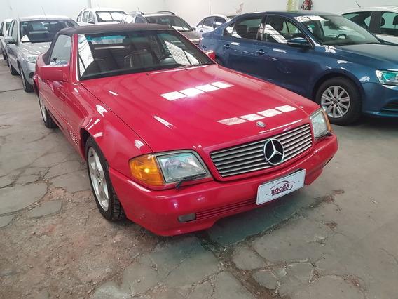 Mercedez Benz Coupe Sl 300 6l Amg