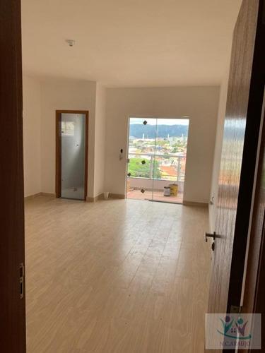 Casa Para Venda Em Mogi Das Cruzes, Villa Di Cesar, 3 Dormitórios, 3 Suítes, 4 Banheiros, 4 Vagas - Ca0412_2-1040420