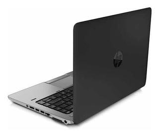 Laptop Hp G1 840 Gris Core I5 Seminueva