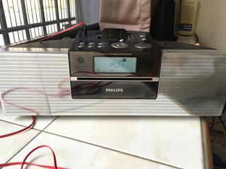 Reproductor De Musica Panasonic