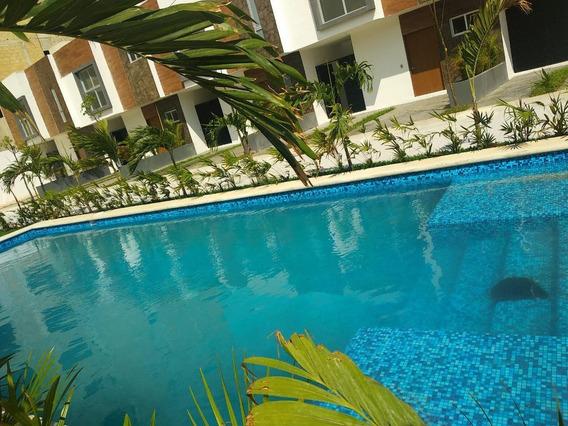 En Venta Casa En El Exclusivo Residencial Arti-ka C2539