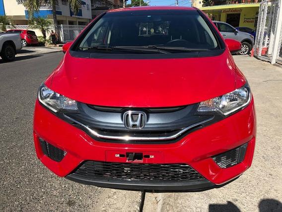Honda Fit Roja 575 Azul 530