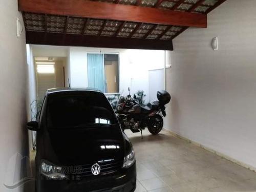 Imagem 1 de 10 de Vende-se Casa Sobrado - 3362