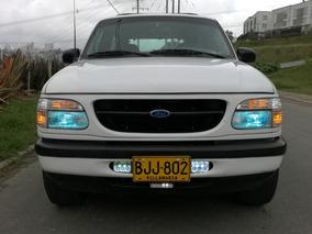 Ford Explorer Explorer 1997