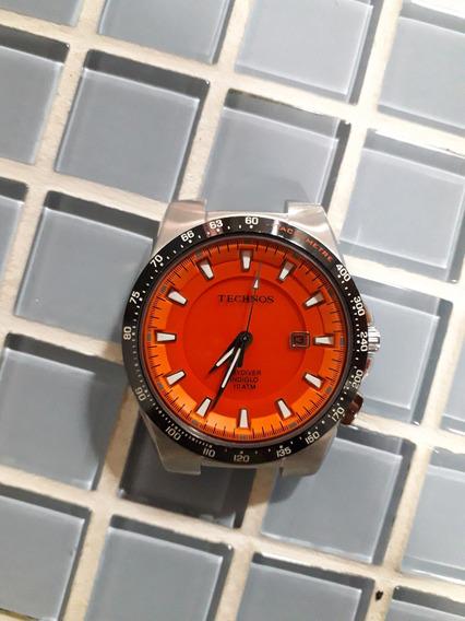 Relógio Technos (modelo Exclusivo)