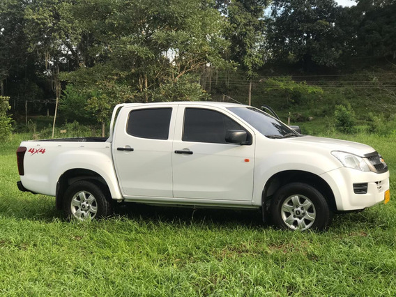 Chevrolet Dmax 4x4 - 2.5 - Modelo 2018