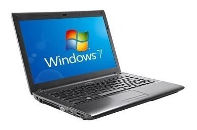 Notebook Core I7 - 2630qm 4gb - 500gb Hdmi - Windows 10