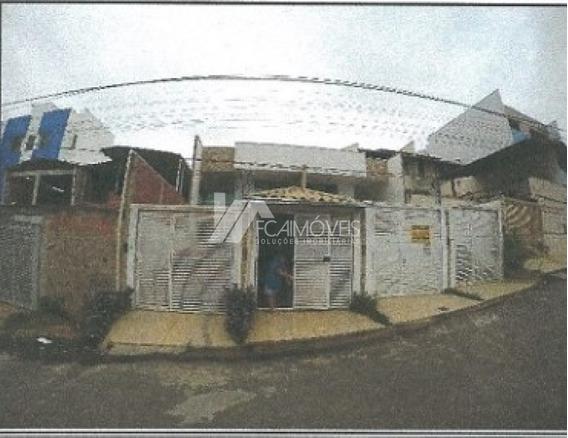 Rua 56, B. Cidade Nova, Santana Do Paraíso - 435013