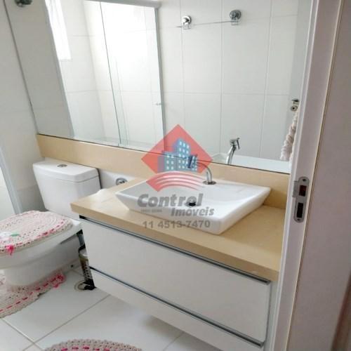 Imagem 1 de 14 de Apartamento - Ref: 03105