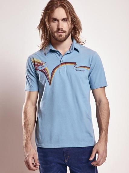 Polo Lightning Bolt - Old Fashion