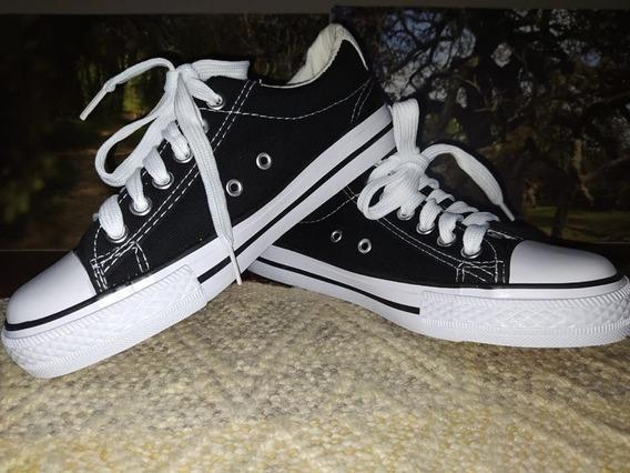 ¿zapatillas De Lona!!!!!
