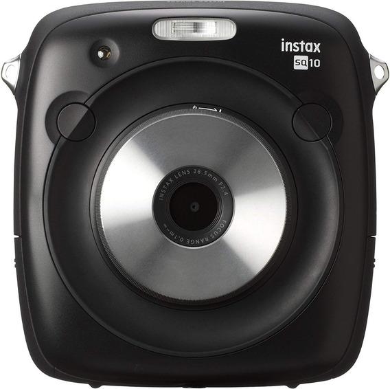Instax Sq10 - Câmera Instantânea