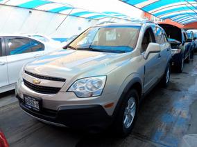 Chevrolet Captiva 2.4 A Sport Aa R-16 At 2010