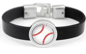 Pulseras Deportes Beisbol Futbol Moda Atletas